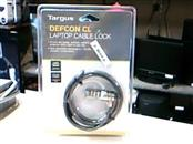 Targus Defcon CL Laptop Cable Lock PA410U1